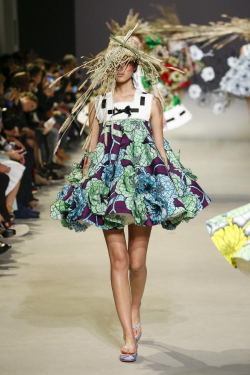 Saptamana Haute Couture – ziua a patra!