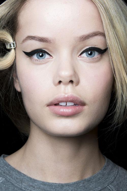 7 trucuri pentru a folosi eyeliner-ul cat mai bine!