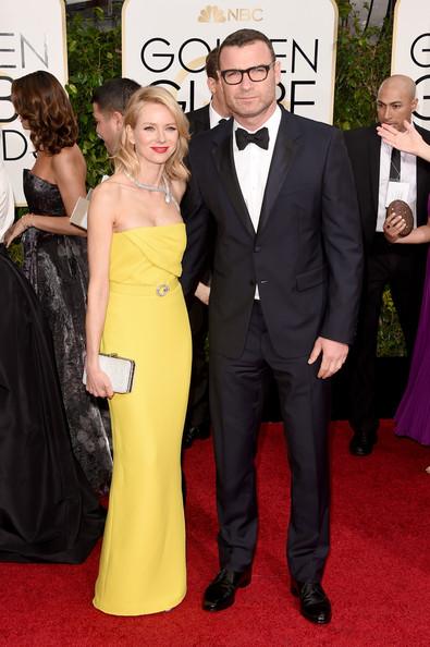 Golden Globe Awards 2015: Cele mai hot cupluri