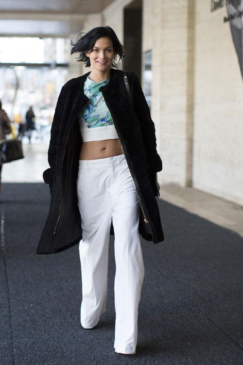 10 reguli de stil pe care trebuie sa le stie orice fashionista