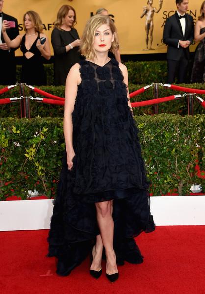 Ce au purtat vedetele la Screen Actors Guild Awards 2015
