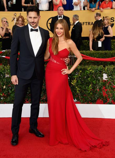 Screen Actors Guild Awards 2015: Cele mai hot cupluri