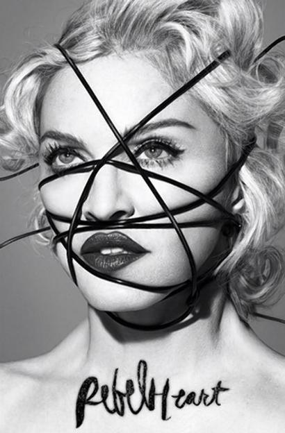 De ce ne enerveaza Madonna din nou… si din nou?