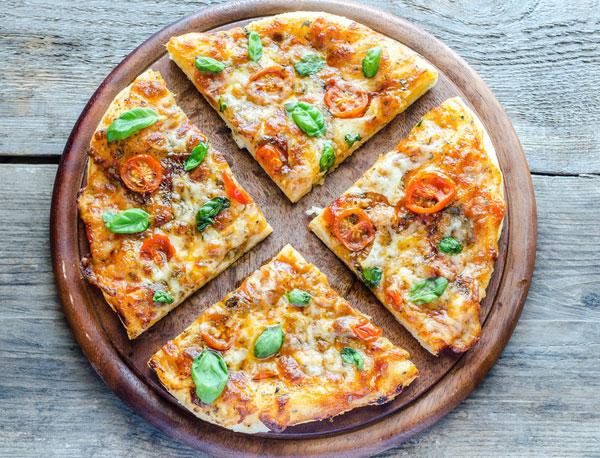 Cum sa prepari cea mai buna pizza!