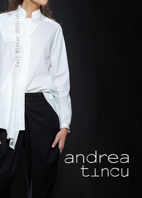 Noua Andreea Tincu