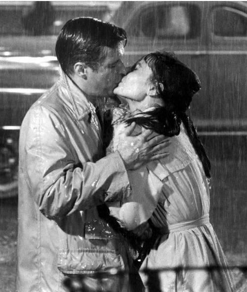 Cele mai iconice saruturi din filme!