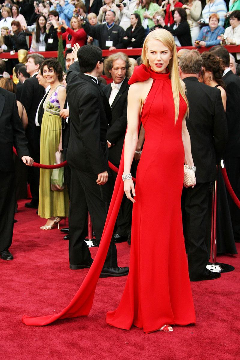 TOP 15 Cele mai spectaculoase rochii de Oscar din ultimii 10 ani