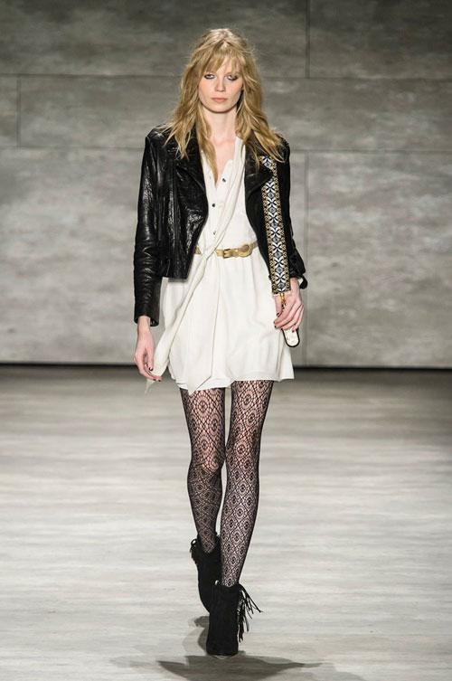 Saptamana modei de la New York – Jurnal de moda (II)