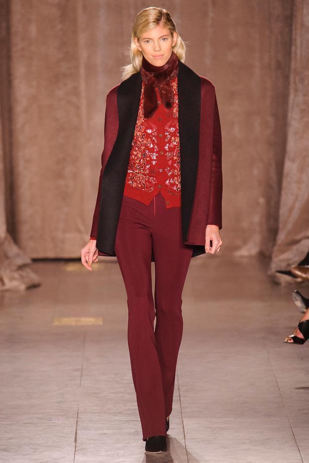 Saptamana modei de la New York – Jurnal de moda (IV)
