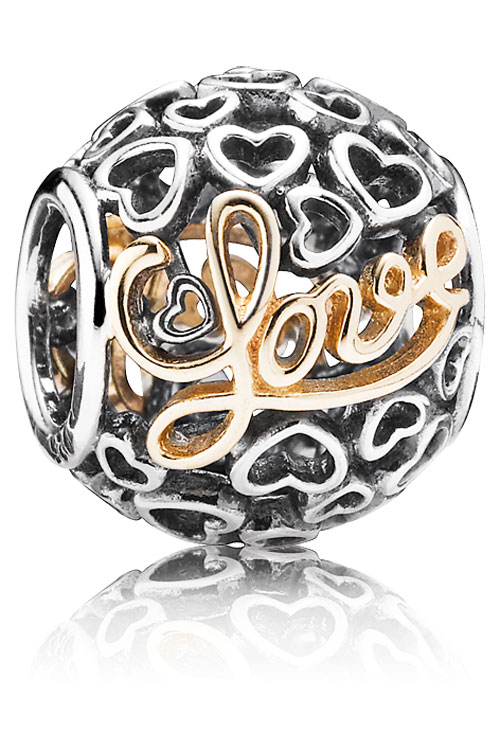 (P) Sarbatoreste-ti dragostea cu noua colectie de Valentine's Day 2015 de la Pandora!