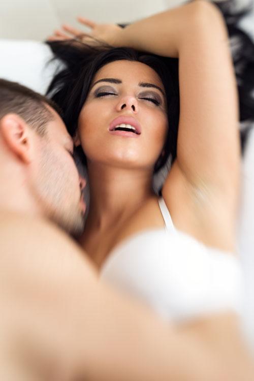 Totul despre o relatie sexuala perfecta