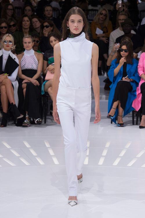 Christian Dior primavara-vara 2015