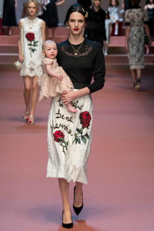 Top 10 cele mai spectaculoase tinute de la Milan Fashion Week!