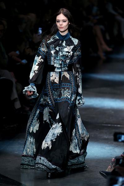 Saptamana Modei la Milano – Jurnal de Moda (III)
