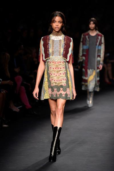 Saptamana Modei la Paris – Jurnal de Moda (V)