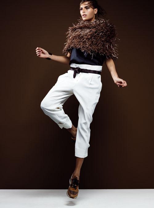 ELLE Fashion: Simply perfect!