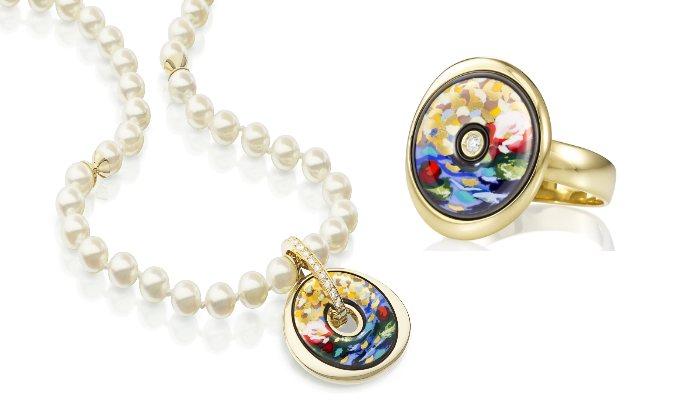 (P) Perlele sunt cadoul ideal