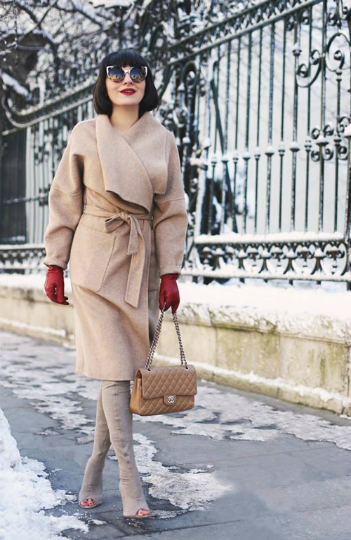 #ELLElovesBucharest: Ana Morodan iti impartaseste locurile ei preferate