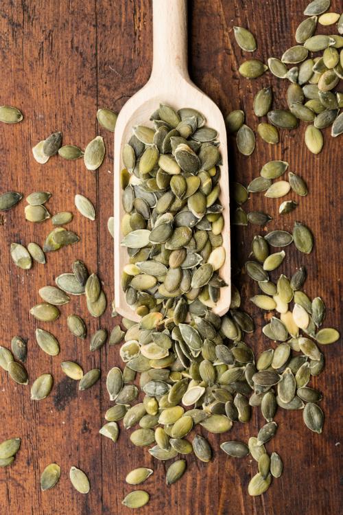 Tot ce trebuie sa stii despre semintele de dovleac!