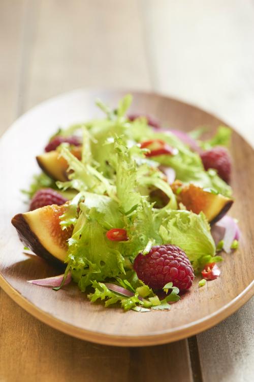 6 Ingrediente pentru salata perfecta!