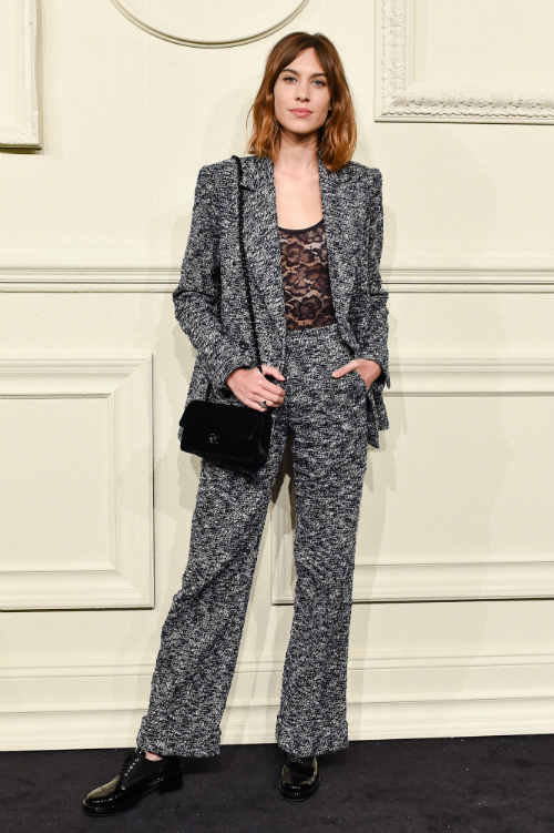 Hollywood Style: Vedetele poarta Chanel!