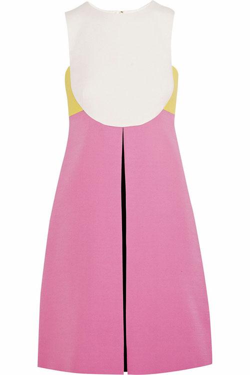 Fashion trend: Pantera roz