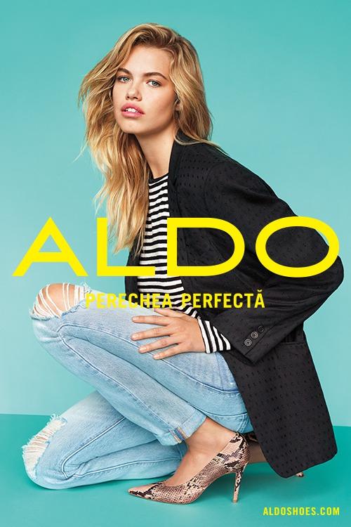 ALDO #PERECHEA PERFECTA