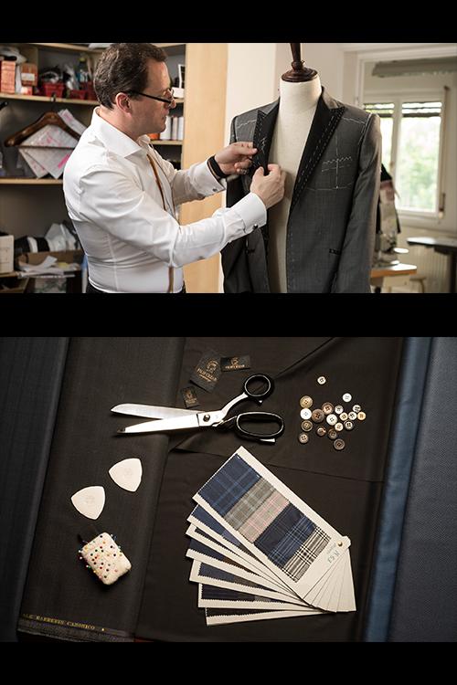 (P) Iti faci un costum la comanda? Sapte semne ca ai de a face cu un croitor talentat