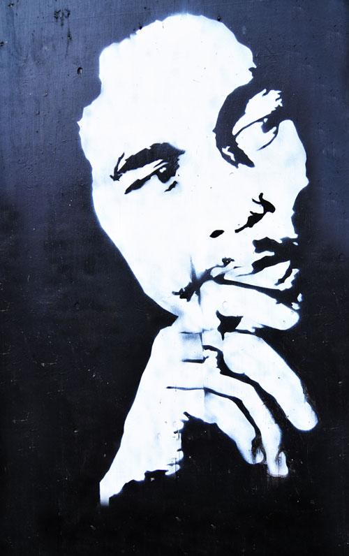 Bob Marley la 70 de ani (de Tom Wilson)
