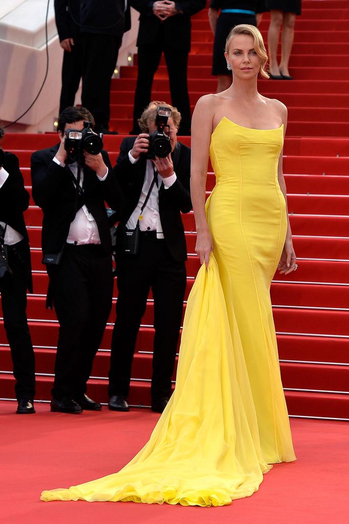 Festivalul de Film de la Cannes 2015 – ziua a doua