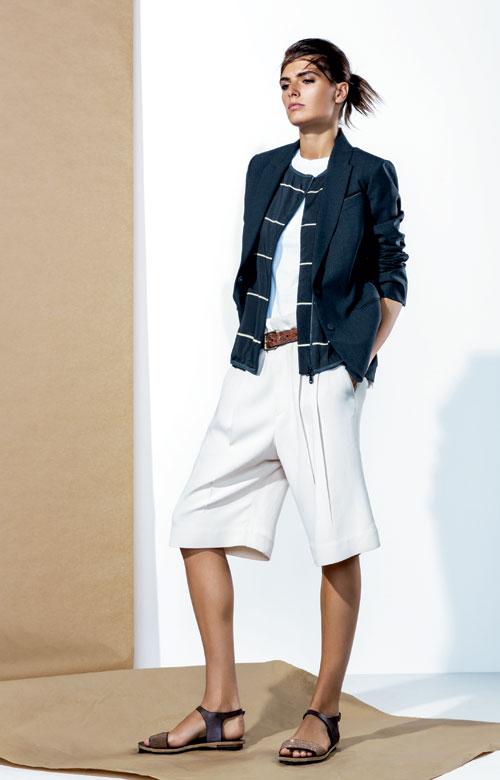 Editorial fashion: Simply perfect!