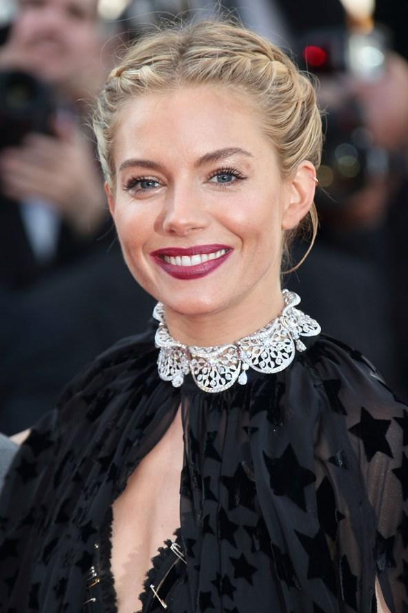 Festivalul de Film de la Cannes 2015 – Cele mai frumoase coafuri si machiaje