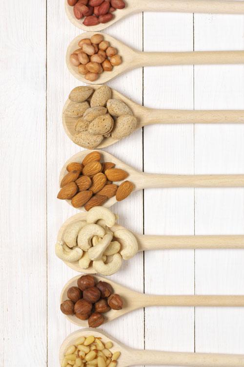 Motive intemeiate pentru care trebuie sa adaugi mai multe fibre in dieta ta