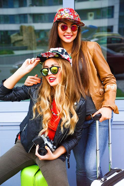 7 lucruri pe care le poti impartasi doar cu sora ta