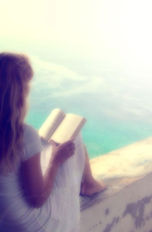 Keep calm and reed a book! (de Marius Chivu)