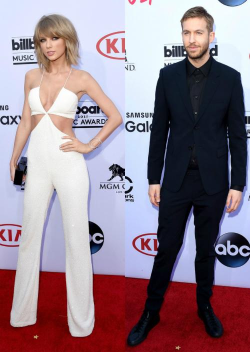 Taylor Swift si Calvin Harris sunt cel mai bine platit cuplu de vedete!