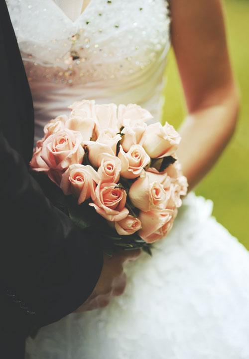 Nunta la romani (de Tom Wilson)