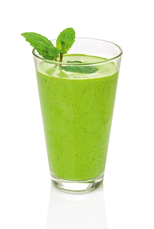 ELLE HEALTH: Smoothie, nectarul zilelor de vara