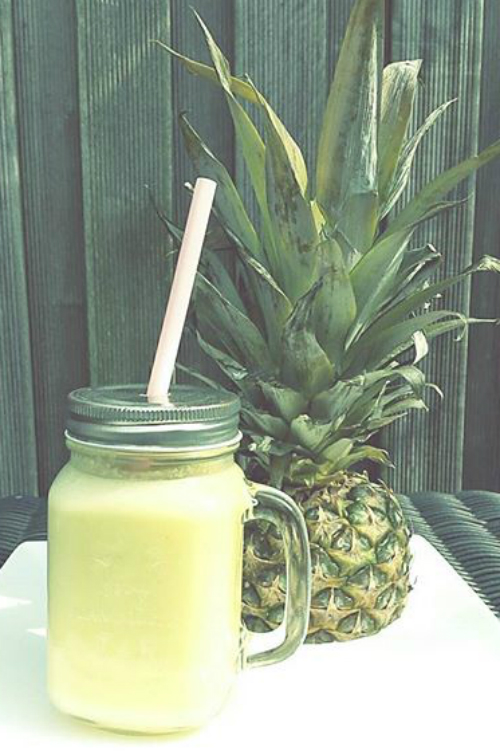 4 retete delicioase de smoothie fara banane