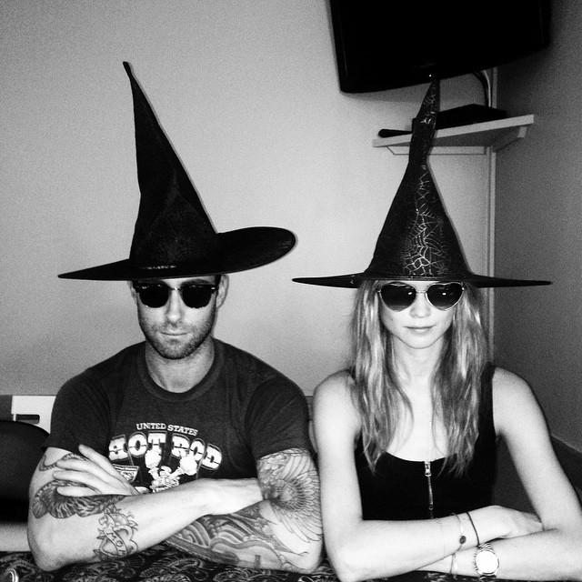 Cele mai dragute cupluri celebre de pe Instagram!
