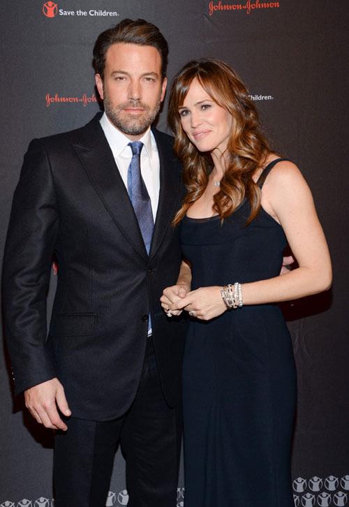 Este oficial: Ben Affleck si Jennifer Garner divorteaza!