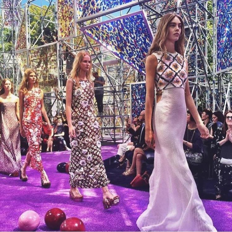 Paris Haute Couture – a doua zi