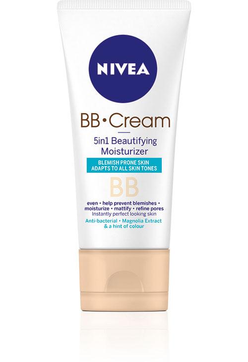 crema acnee