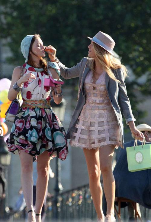 7 calitati care te vor transforma intr-o buna prietena si iubita