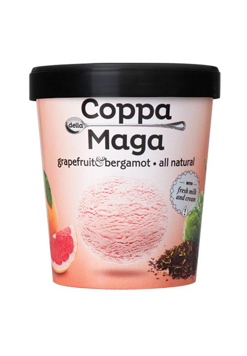 """(P)""""Cupa magicienei"""" (Coppa della Maga)"""