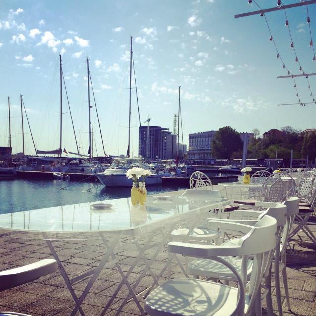Cele mai cool restaurante din Constanta!