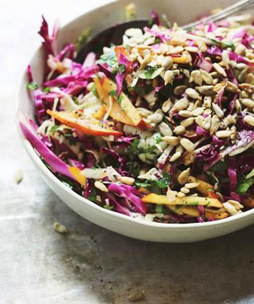 Salata detoxifianta!