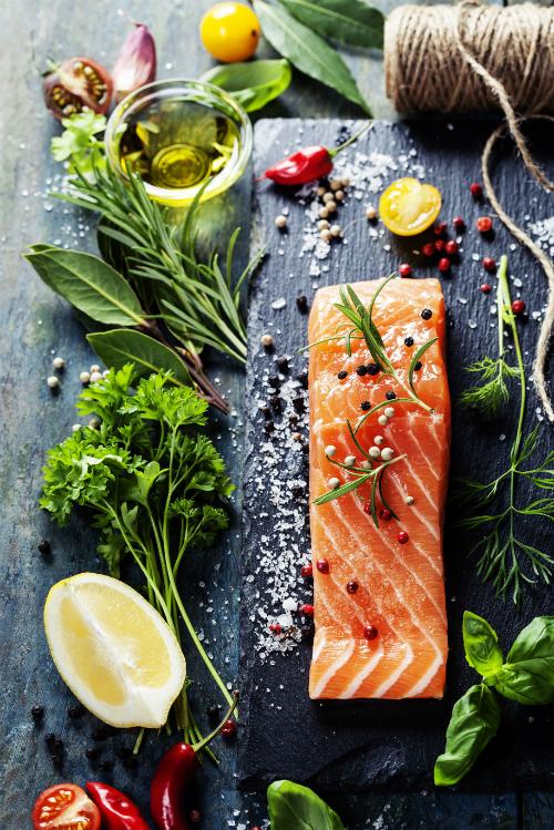 Adopta dieta fericirii – alimentele care iti schimba instantaneu starea de spirit