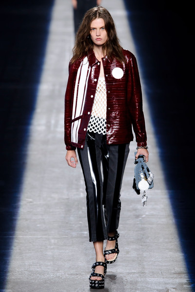 Saptamana Modei la New York – Jurnal de Moda