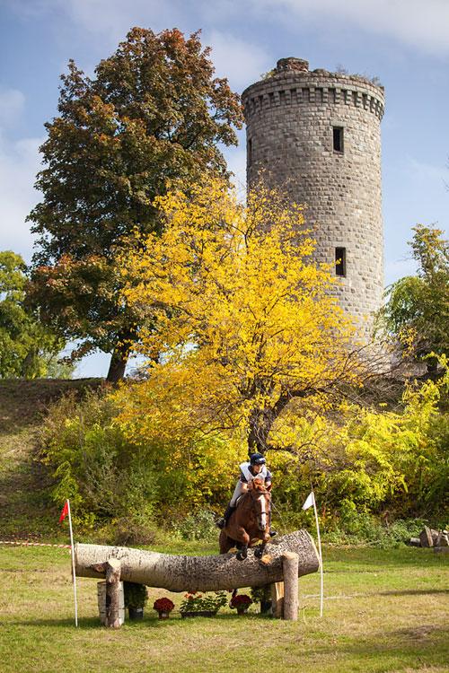 (P) Vineri incepe Karpatia Horse Trials pe Domeniul Cantacuzino din Floresti